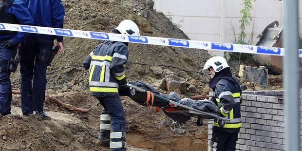 Deux sociétés coupables de la mort de Julien et Cédric - La DH