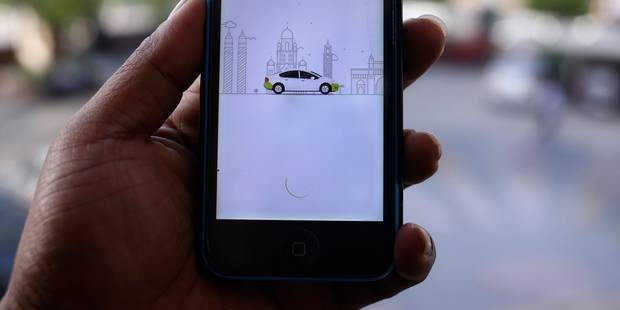 Uber : le MR revient à la charge - La DH