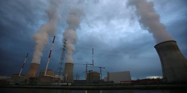 Les riverains allemands de Tihange font part de leurs inquiétudes - La DH