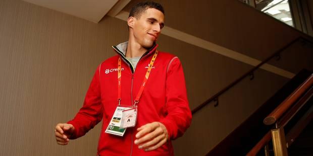 Tom Jones Invitational: Kevin Borlée cinquième sur 200m, Jonathan huitième du 400m - La DH
