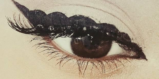 Le bubble eye-liner, la nouvelle tendance make-up - La DH