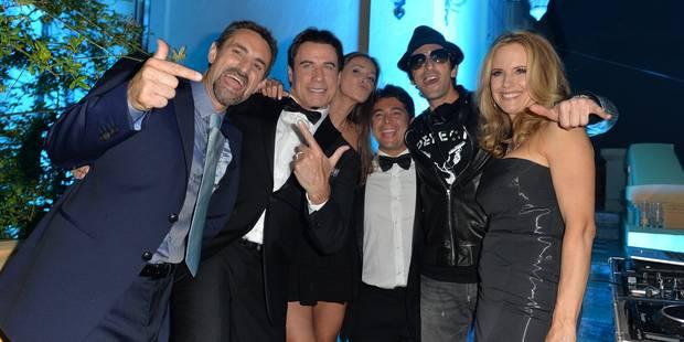 Cannes ne fait plus la fête - La DH