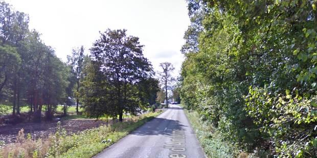 Un motard de Liège perd la vie dans un accident de la route à Durbuy - La DH