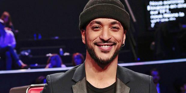 """Slimane, vainqueur de The Voice France: """"Je crois beaucoup au destin"""" - La DH"""