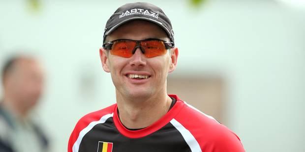 Jeu de balle: Même déforcé, Kerksken domine la journée finale du Grand Prix Maistriau (PHOTOS) - La DH