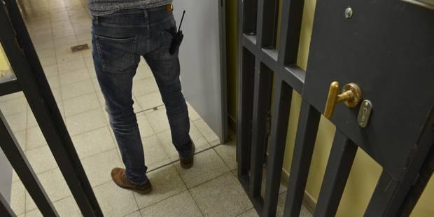 Grève dans les prisons: les détenus de Saint-Hubert regagnent leurs cellules après douze heures - La DH
