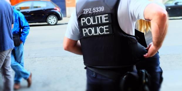 Bruxelles: Un corps trouvé dans le canal, non loin du pont Van Praet - La DH