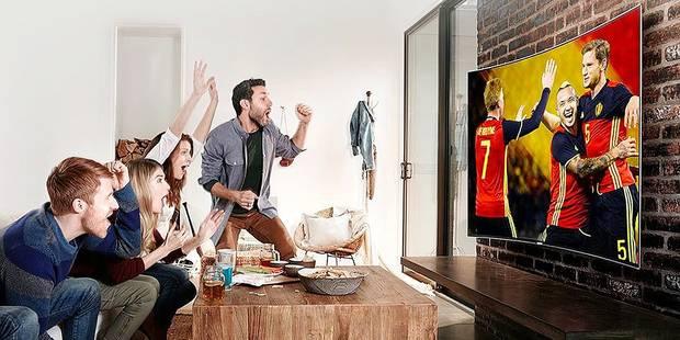 L'Euro 2016 ? Nous préférons le suivre... à la maison - La DH