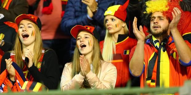 Euro 2016 : près de 30 000 couples sont en danger! - La DH