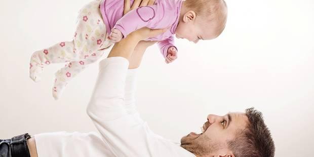 """FGTB : """"Il faut 20 jours de congé paternité"""" - La DH"""
