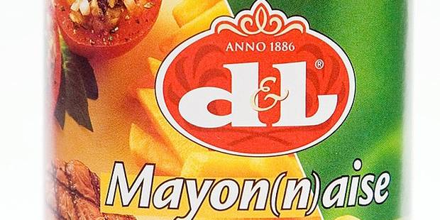 La mayonnaise belge moins grasse ! - La DH