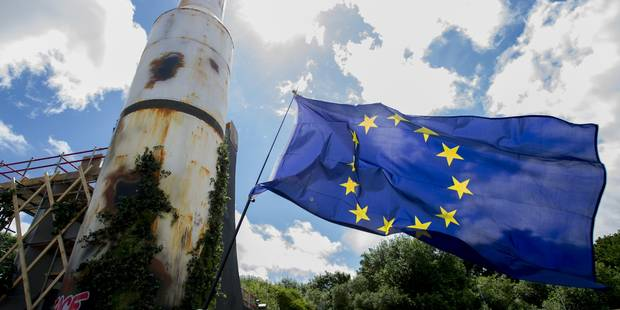 """Brexit: Ixelles """"très sensible"""" à la déception des Britanniques - La DH"""