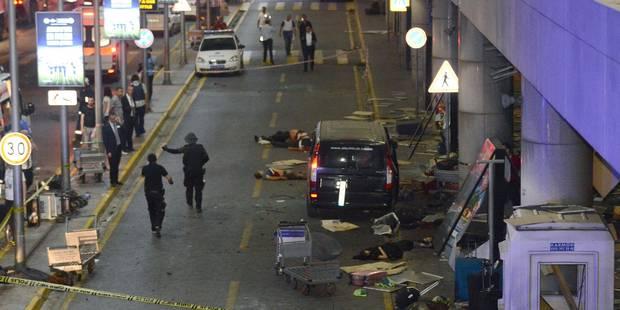 Nouveau bilan après l'attentat d'Istanbul: 43 morts, dont 19 étrangers - La DH