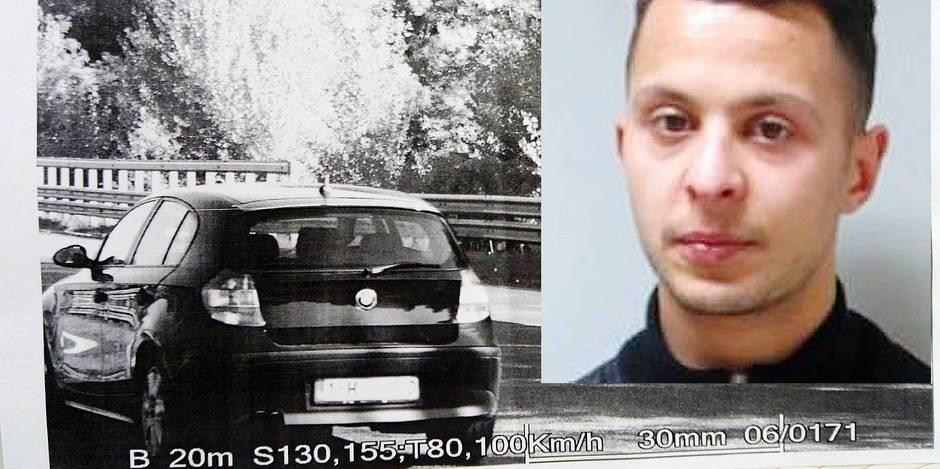 Exclusif: Salah Abdeslam flashé en Hongrie en allant chercher les terroristes ! - La DH
