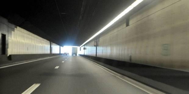 Bruxelles: le tunnel Tervuren rouvert à la circulation - La DH