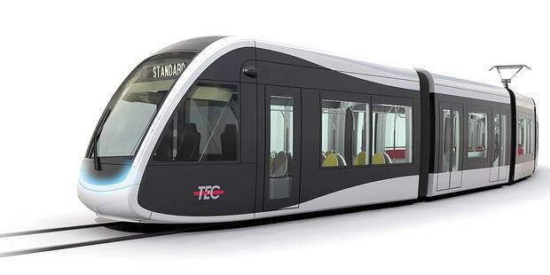 Liège: pas de tram, c'est galère ! - La DH