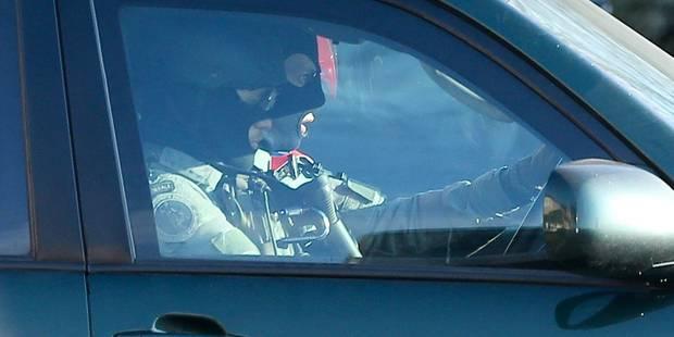 Menace terroriste: Nourredine Hamecha souhaitait une libération sous bracelet électronique - La DH