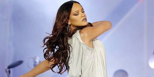 Après le Pukkelpop, Rihanna ne logera pas en Belgique - La DH