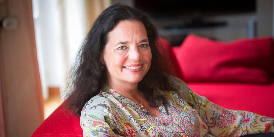 """Christine Defraigne (MR): """"Le Sénat doit mener le débat sur le burkini"""" - La DH"""