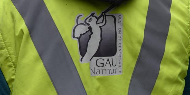 Namur: on dynamisait le quartier des Brasseurs dès 8h30 - La DH