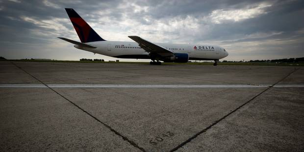 Un tiers de vols en moins depuis les USA vers Bruxelles - La DH