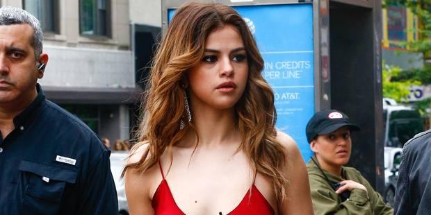 Selena Gomez interrompt sa tournée pour soigner son lupus - La DH