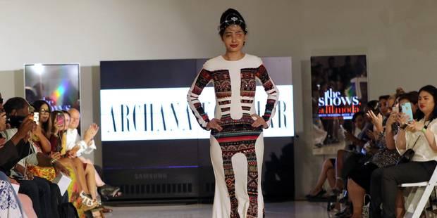 Un jeune mannequin défiguré et Kanye West accusé de torture : la Fashion Week de New York commence fort ! - La DH
