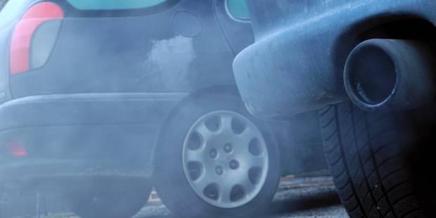 Les voitures consomment 45% de plus qu'annoncé - La DH