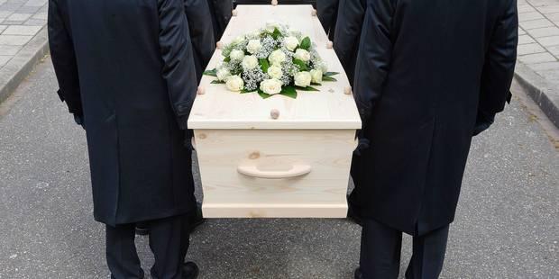 Mourir à Jette peut coûter cher à vos proches - La DH