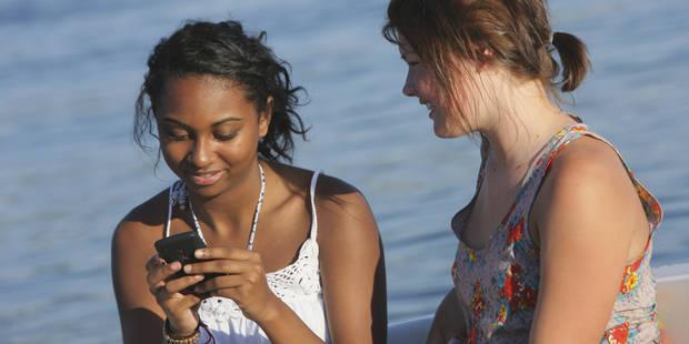 Les frais de roaming supprimés dès juin 2017 entre pays européens ! - La DH