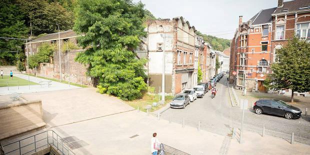 St-Léonard : un tout nouveau projet Koteaux - La DH