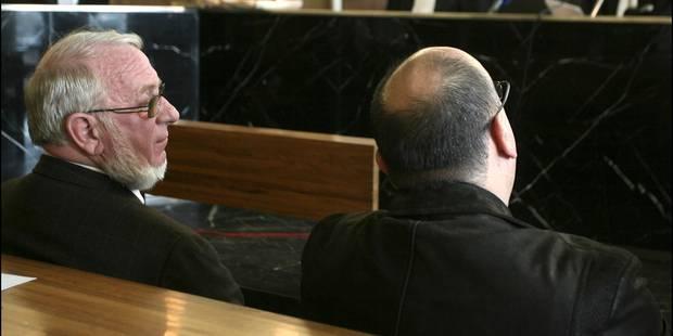 La commission de vigilance du PS exclut Claude Despiegeleer du parti - La DH