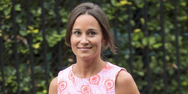La justice interdit la publication de photos volées à Pippa Middleton - La DH