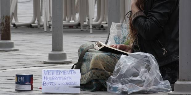 Ce que la pauvreté cause au cerveau humain - La DH