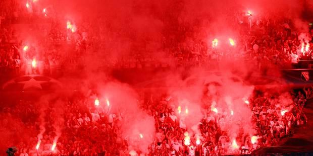 Le Legia Varsovie recevra le Real Madrid à huis clos - La DH