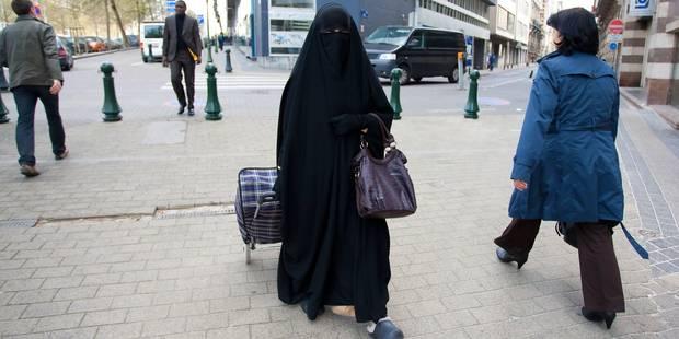 La Bulgarie interdit le voile intégral face à la montée du salafisme - La DH