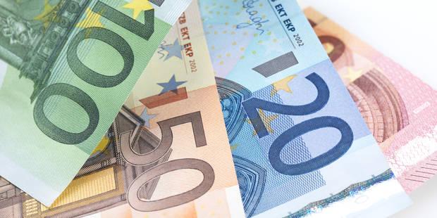 Des escrocs doivent rendre 2 millions d'euros à la Région wallonne - La DH