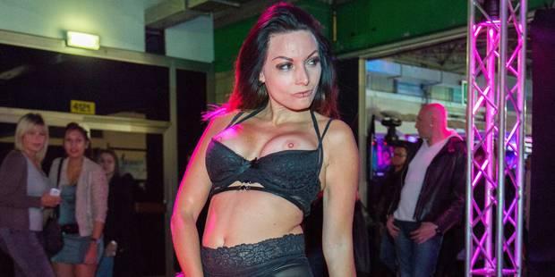 Eros le plus grand salon de l 39 rotisme de belgique - Salon erotique yverdon ...