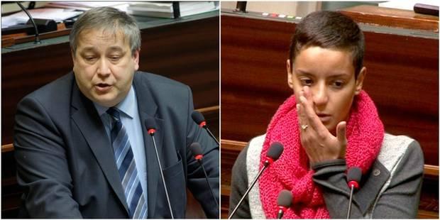 """""""Retourne au Maroc!"""": le député Luk Van Biesen en remet une couche - La DH"""