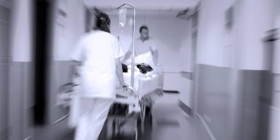 L'âge avancé et la fatigue de vivre ne justifient pas l'euthanasie - La DH
