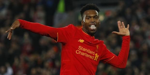 Coupe de la Ligue: Liverpool et Arsenal en quarts sans trembler - La DH