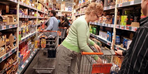 Découvrez quelle est la chaîne de supermarchés la moins chère du pays - La DH