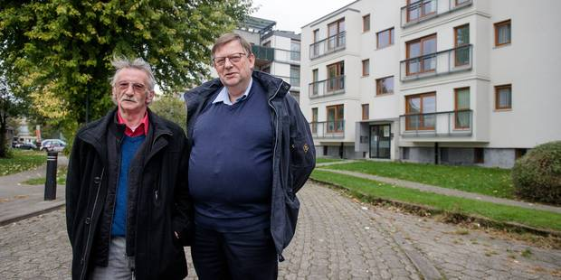 Logement à Bruxelles: un scrutin pour représenter son quartier - La DH