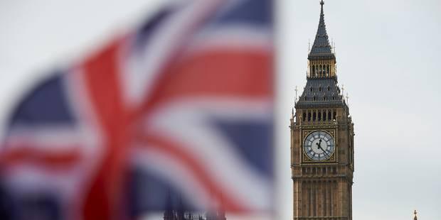 Le parlement britannique devra valider le Brexit - La DH