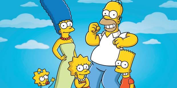 """Les """"Simpsons"""" renouvelés pour une 30e saison, un record - La DH"""