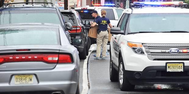 USA: deux personnes blessées au couteau dans une université du New Jersey - La DH