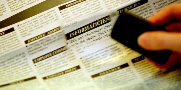 Une procédure renforcée pour détecter les domiciles fictifs des chômeurs - La DH
