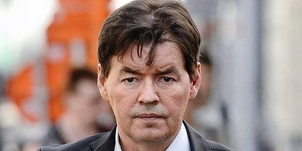 Bernard Wesphael revient en politique - La DH