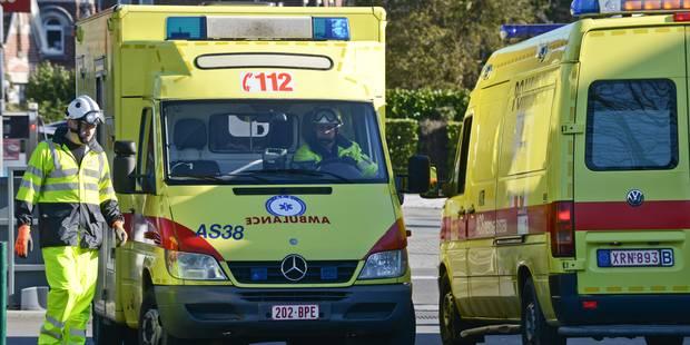 Une Verviétoise perd la vie dans une collision frontale à Trois-Ponts - La DH