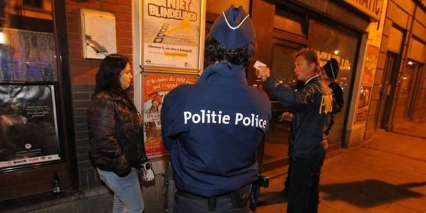 Bruxelles-Ville: Une bagarre éclate entre des prostituées de l'Alhambra - La DH
